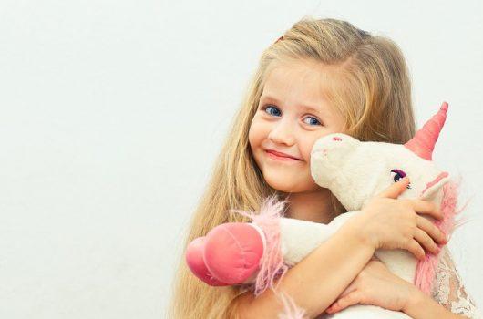 Puppy Makes Mischief Stuffed Animal, Best Unicorn Toys For Kids 2020 Littleonemag