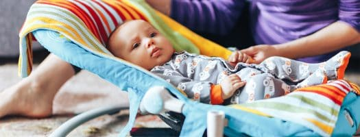 The 10 Best Baby Bouncer Seats to Buy 2021