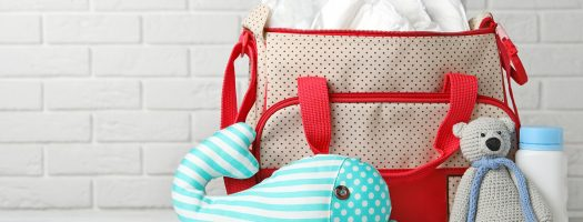 The 10 Best Diaper Bags to Buy 2021