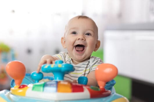 The 10 Best Baby Activity Centers to Buy 2021