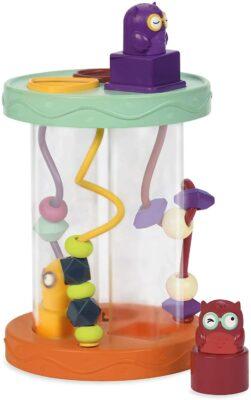 B. Toys Hooty-Hoo Shape Sorter