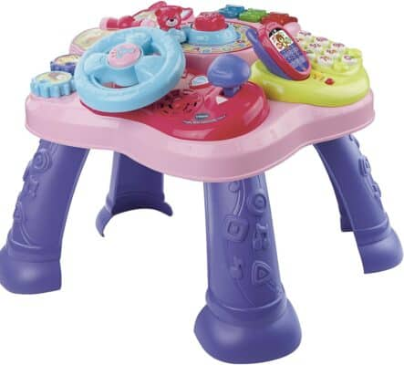 Best Bilingual VTech Magic Star Learning Table