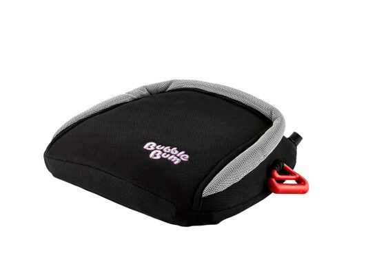 BubbleBum Inflatable Backless Booster