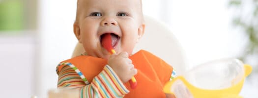 The 10 Best Baby Spoons to Buy in 2020