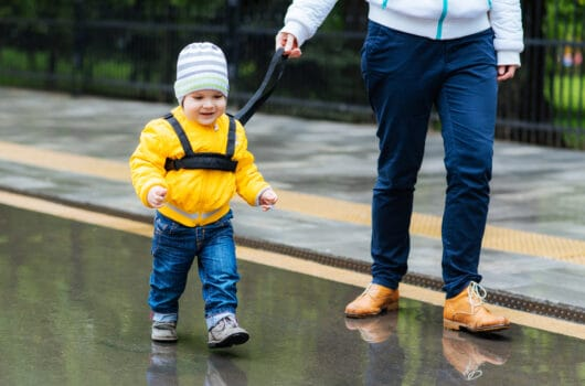 The 10 Best Child Leashes to Buy in 2021