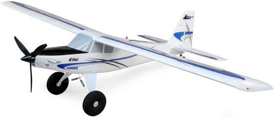 E-flite RC Airplane Turbo Timber
