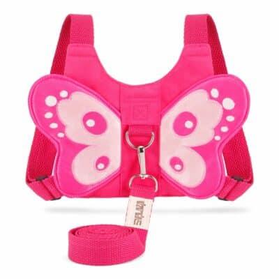 EPLAZA Baby Toddler Walking Safety Butterfly Belt