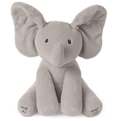 Flappy the Elephant Stuffed Animal Plush