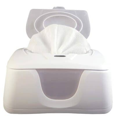 Gogo Pure Baby Wipe Warmer