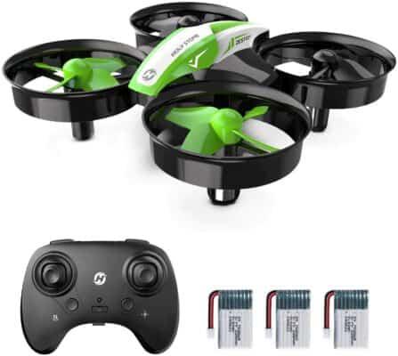 Holy Stone Kid Toys Mini RC Drone