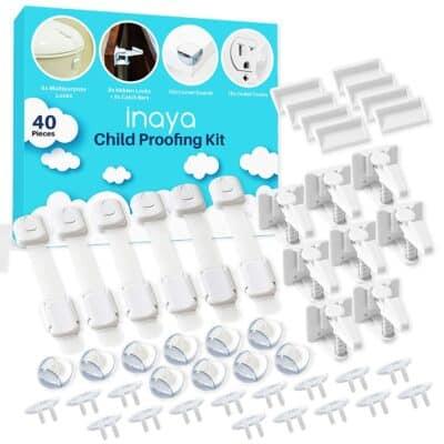 Inaya Child Proofing Kit