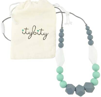 Itybity: The Original Baby Teething Necklace