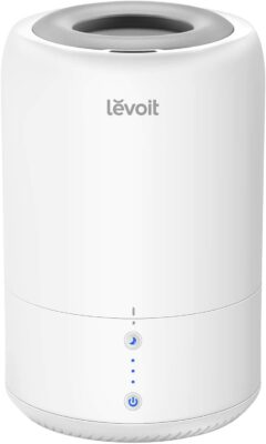 LEVOIT Humidifier and Essential Oil Diffuser