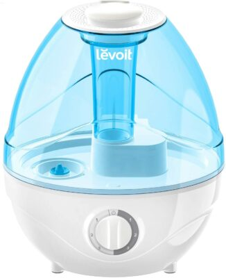 LEVOIT Ultrasonic Cool Mist Air Vaporizer for Babies