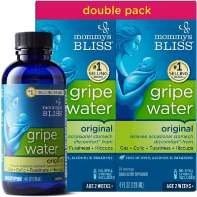 Mommy's Bliss Gripe Water
