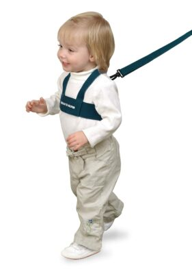 Mommy's Helper Toddler Leash and Harness