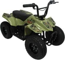 Pulse Performance ATV Quad