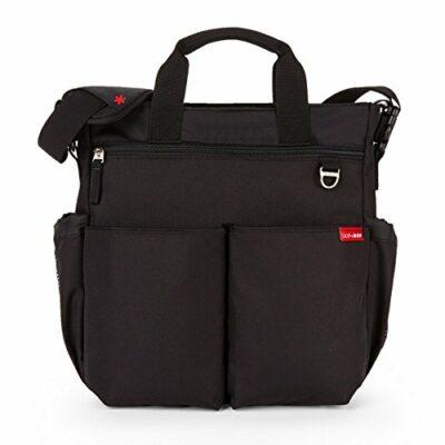 Skip Hop Messenger Bag