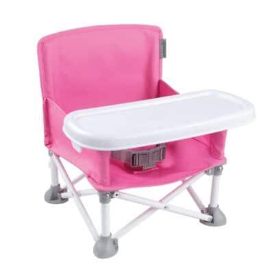 Summer Pop 'n Sit Portable Booster Chair