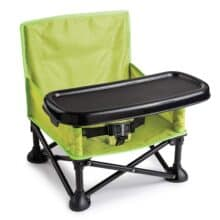 Summer Pop and Sit Portable Booster