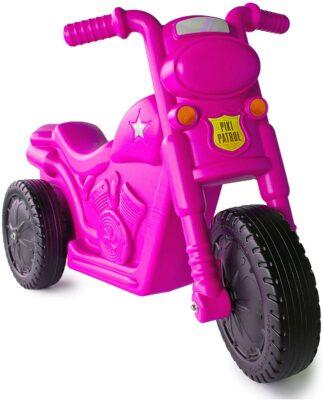 The Piki Piki Bike