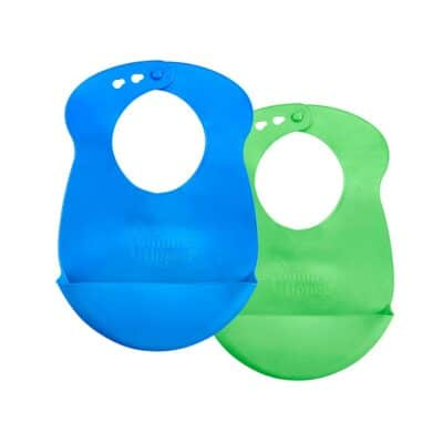 Tommee Tippee Easi-Roll Up Bib