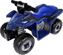 Yamaha Kids Ride-On Quad