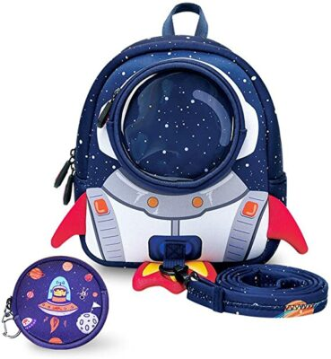 Yisibo Kids Backpack with Safety Leash
