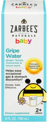 Zarbee's Natural Baby Gripe Water