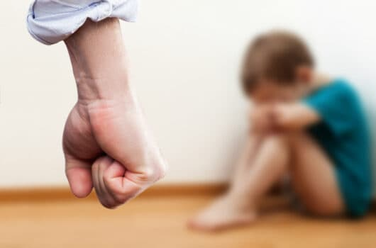 Can Spanking Children Be an Effective Way to Discipline Them?