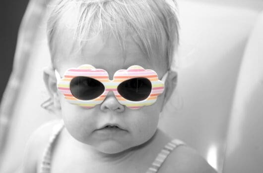 The 10 Best Sunglasses for Babies 2020