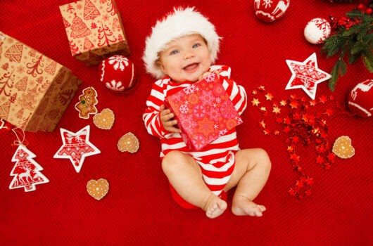 Best Christmas Gifts & Toys for Babies 2020