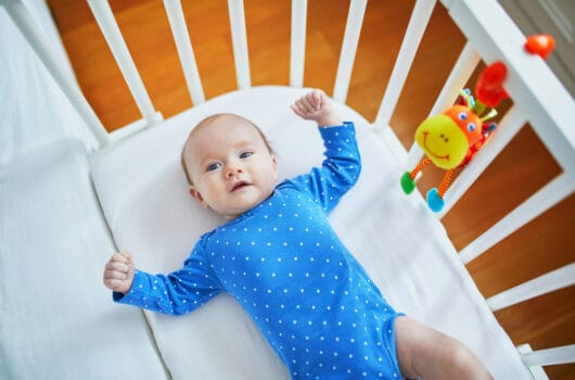 Best Baby Co-Sleepers to Sleep Safely With Your Child