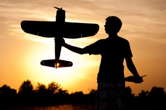 Best Remote Control Airplanes for Kids to Soar Through the Sky