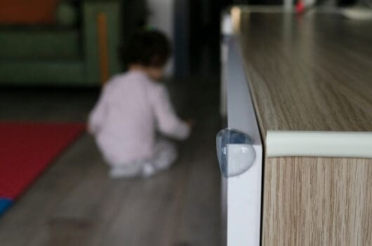 The 8 Best Childproofing Corner Guards to Buy in 2020