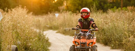 Best 4-Wheelers for Kids to Hit the Trails