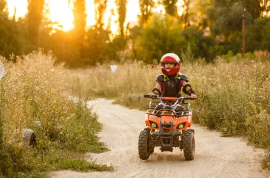 The 10 Best 4-Wheelers for Kids in 2020