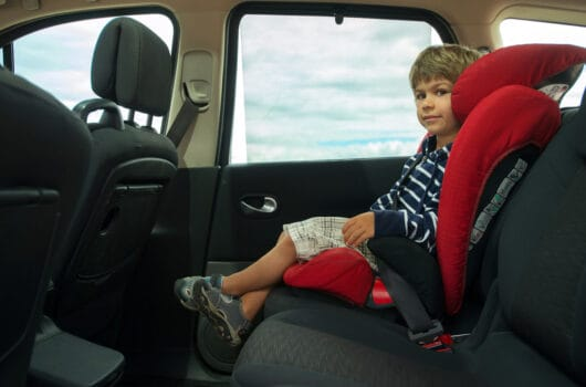 The 10 Best Narrow Booster Car Seats to Buy 2021