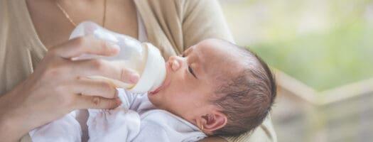 The 10 Best Bottles for Breastfed Babies 2021