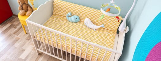 The 10 Best Crib Sheets to Buy in 2020