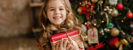 17 Best Christmas Gifts & Toys for Girls 2021