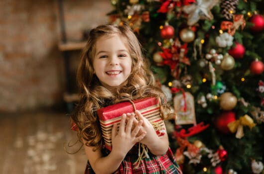 Best Christmas Gifts & Toys for Girls 2020