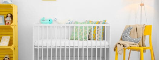 The 10 Best Crib Mattress Pads to Buy in 2020