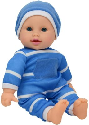 "11"" Soft Body Doll in Gift Box"