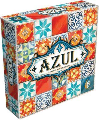 Plan B Games Azul Board Game