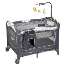 Baby Trend Nursery Center Pack 'n Play