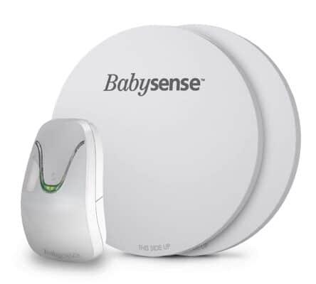 Babysense Under-The-Mattress Baby Monitor