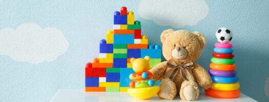 Best Developmental Toys for 6 to 9-Month-Olds 2021