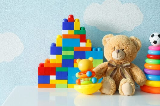 Best Developmental Toys for 6 to 9-Month-Olds 2020