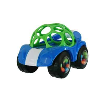 Bright Starts Rattle & Roll Buggie